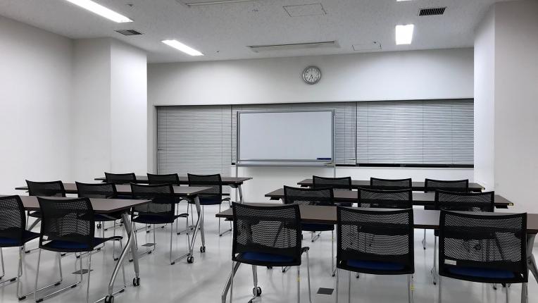 渋谷区総合文化センター大和田 学習室7