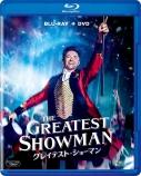 『グレイテスト・ショーマン』Blu-rayパッケージ