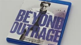 『アウトレイジビヨンド』北米版Blu-rayパッケージ表面