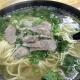 神田神保町で大行列のラーメン。その源流(?)を食べ歩き!【蘭州牛肉麺】