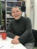 プラップル代表取締役 佐藤秀治
